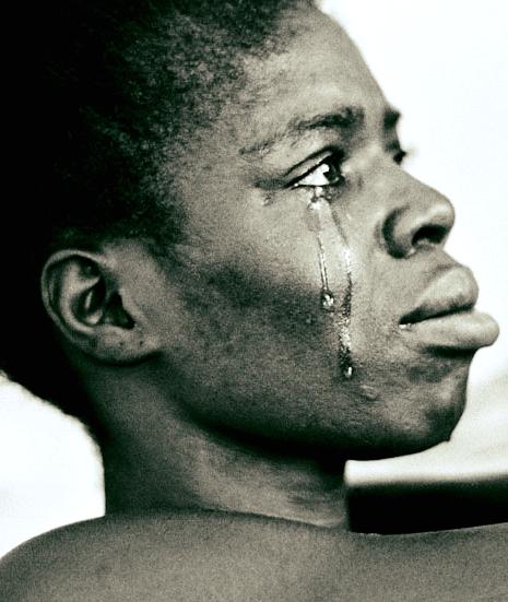 Toddler tortured death Okakango Village Okongo died