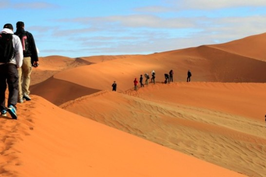 A difficult road to recovery for the tourism sector