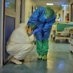 COVID claims two more healthcare workers