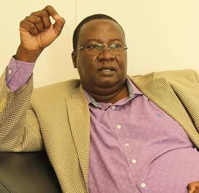 death Hage Geingob condolence family Cleophas Mutjaviuak former Governor Erongo Region