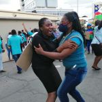 Judge rules in favour of striking Shoprite workers