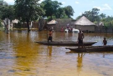 Government urged to save life as Zambezi river overflow