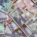 Chinese shop robbed at Eenhana