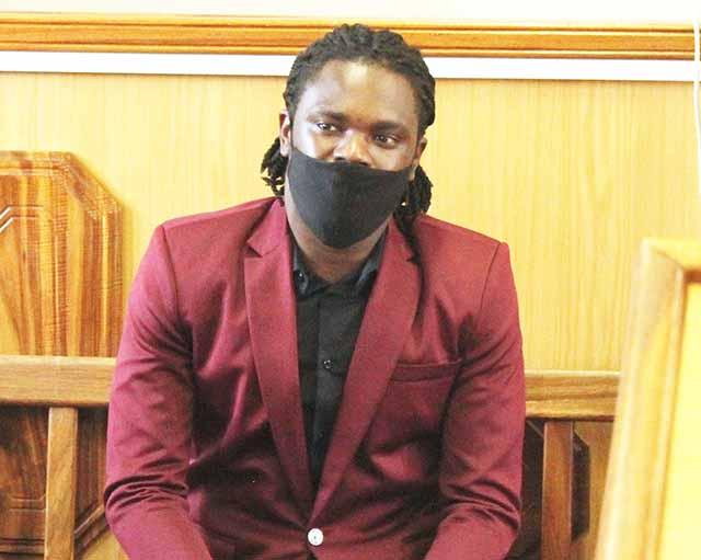Babi denied bail Jackson Windhoek Magistrate Court investigations poaching