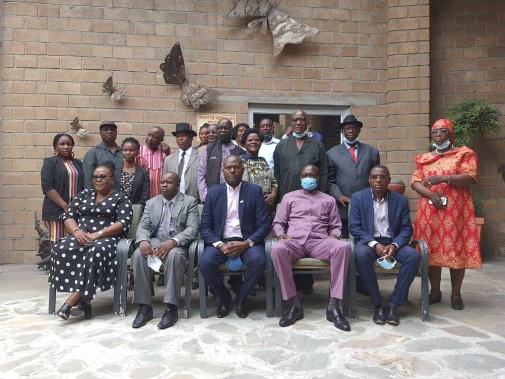CLB targets gender balance Ministry Agriculture Water Land Reform Communal Land Board woman