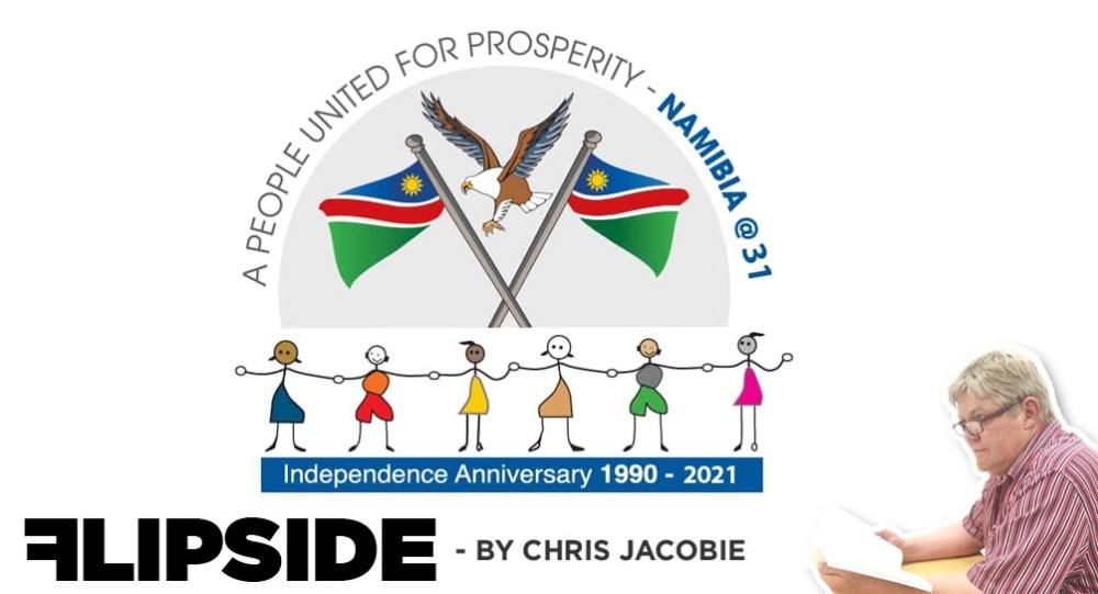 Celebrate Inspire 31st Independence celebration celebration 21 March 1990