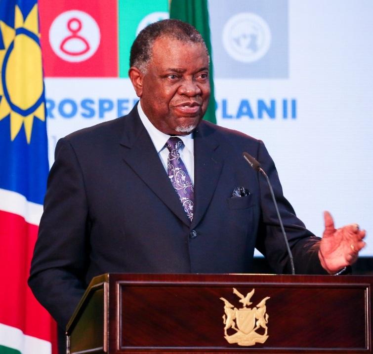 unlock billions Harambee Prosperity Plan HPPII natural resources public