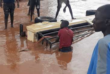 Kunene Region received good rains