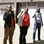 Chinese mine owners trample on Namibian workers' rights