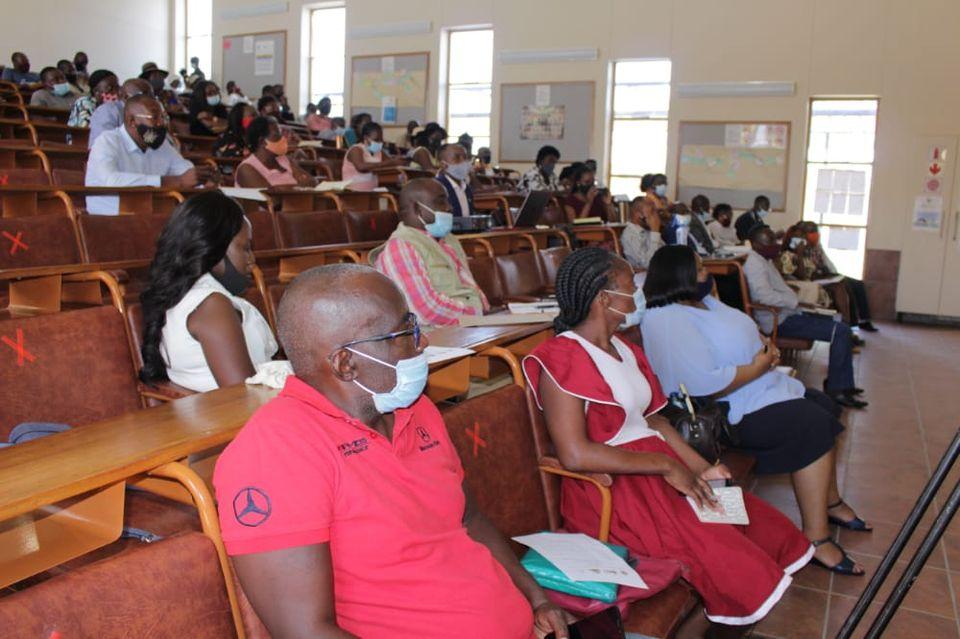 investment businesses Oshana outbreak COVID-19
