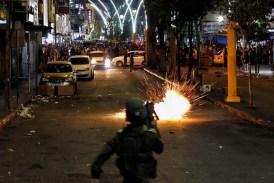 Gaza conflict intensifies