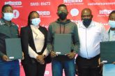 NORED awards bursaries to students