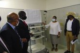 Onandjokwe hospital receives special equipment