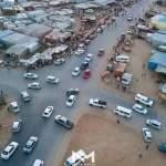 Upgrade of traffic system underway
