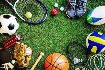 Data on sports development will be collected