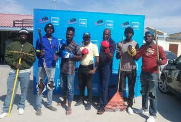 Kilimanjaro Boxers keeping busy