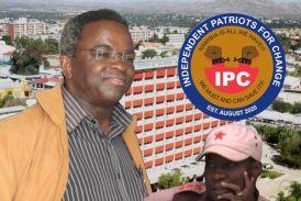 Mayor Job beleaguered