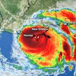 Hurricane Ida more dangerous than Katrina