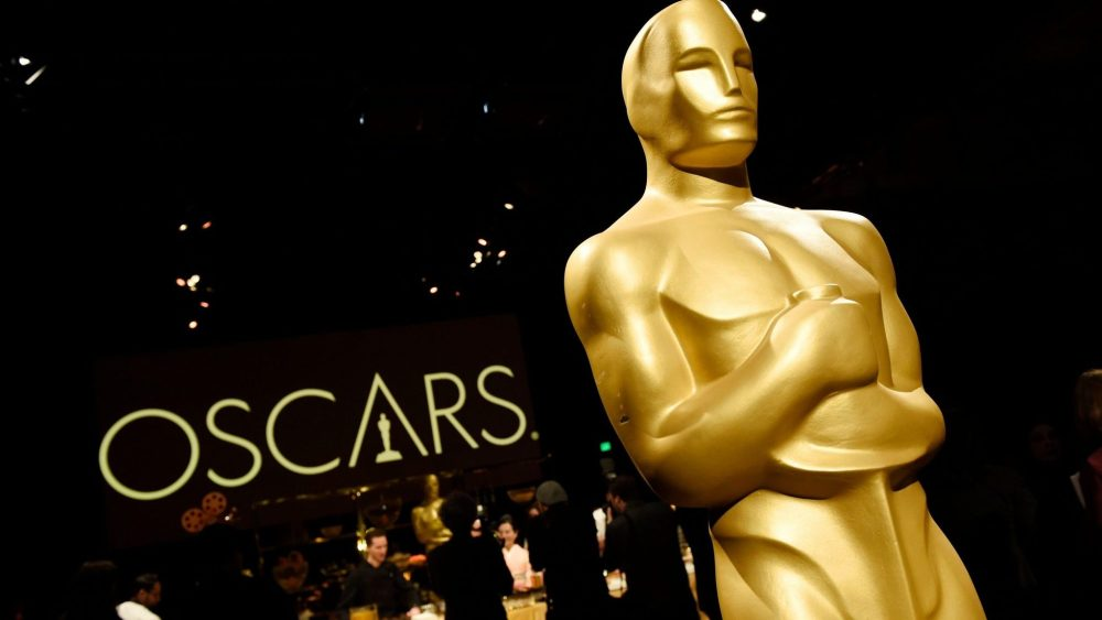 Oscars Academy Motion Picture Namibia Film Awards Committee