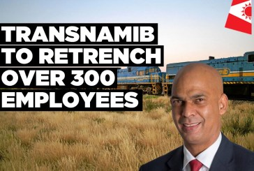 TransNamib to retrench over 300 employees