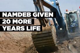 Namdeb given 20 more years life