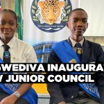 Ongwediva inaugurates new junior council