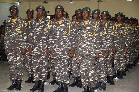 Vaccine resistance soldiers Shikomba Namibian Defence Force NDF compulsory vaccination order commander Martin Pinehas