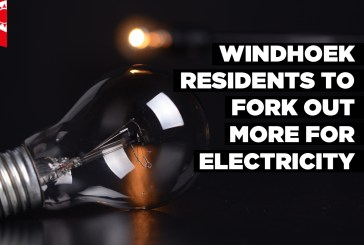 Windhoek residents to fork out more for electricity