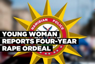 Young woman reports four-year rape ordeal
