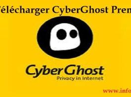 Télécharger cyberghost vpn