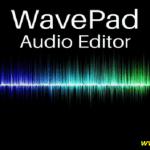 Télécharger Wavepad audio editor free