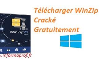 télécharger winzip