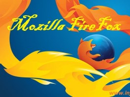 Mozilla Firefox 61.0.1
