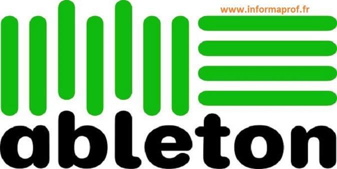 Télécharger Ableton Live Lite 9 Gratuitement avec Crack