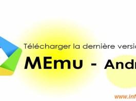 Télécharger memu emulator