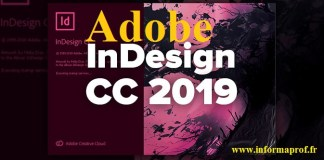 Télécharger Adobe InDesign