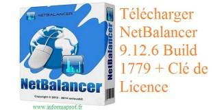 Télécharger NetBalancer