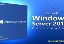 Windows Server 2019