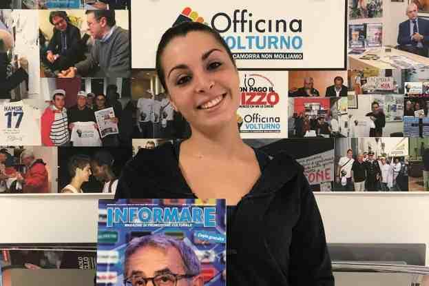 Antonella Iorio