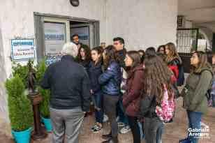 """L'associazione Centro Studi Officina Volturno """"Percorsi di Legalità"""" Liceo Classico """"Galileo Galilei"""" di Piedimonte Matese (CE)"""
