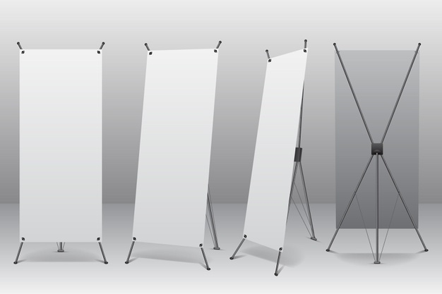 x-stand-banners-illustration