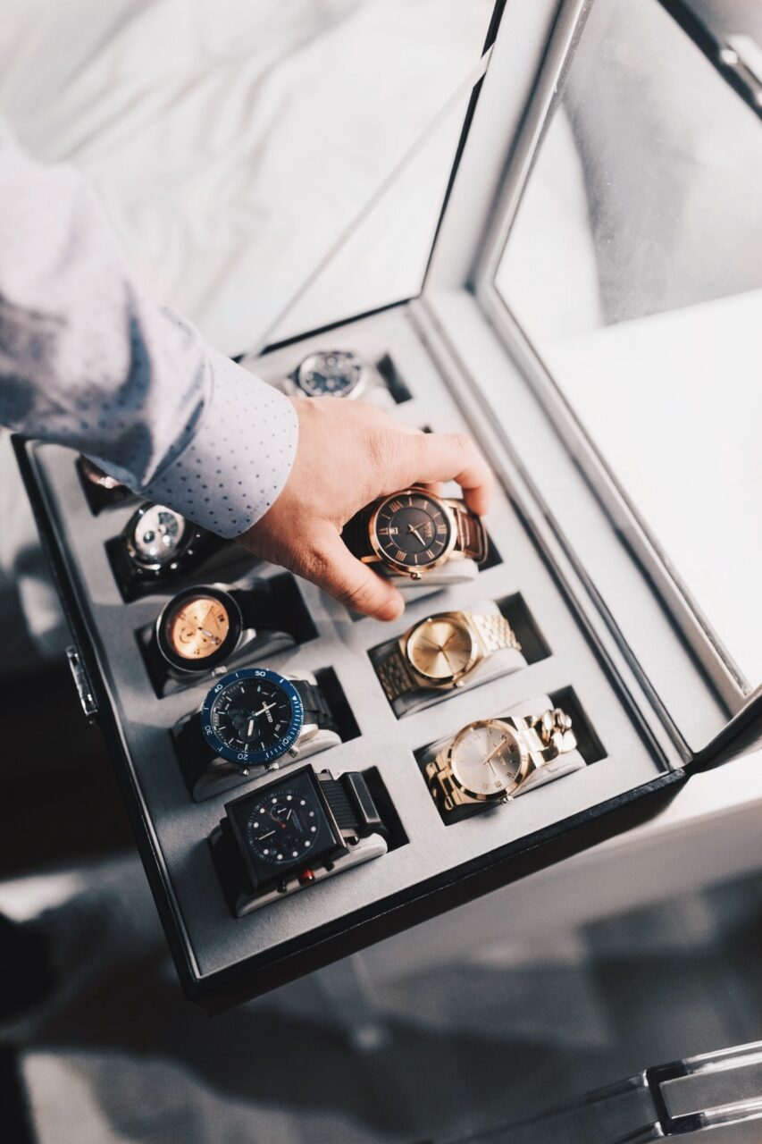 belanja jam tangan online