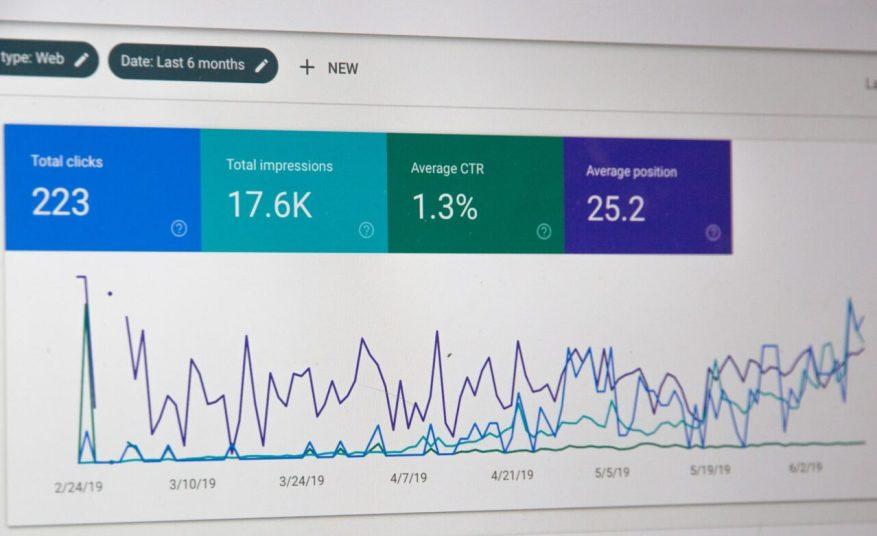 tips bisnis blogging seo - webmaster google