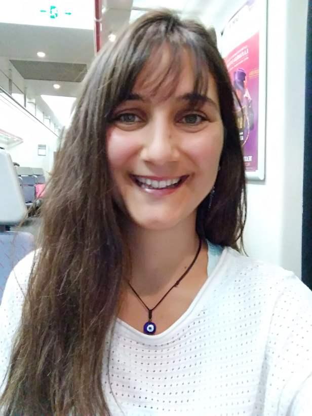 Lucía Vita