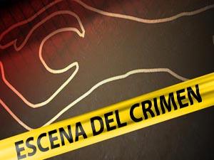 Hombre de 31 años mata a su pareja y se quita la vida en Pedro García de Santiago