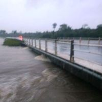 Situación de rutas y puentes en Misiones después del temporal