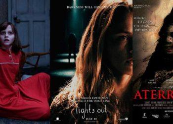 Netflix: conoce las mejores 10 películas de terror para ver junto a tu pareja