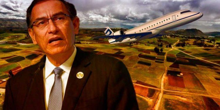 Aeropuerto de Chinchero: Aviones no podrían operar con facilidad por falta de estudios técnicos
