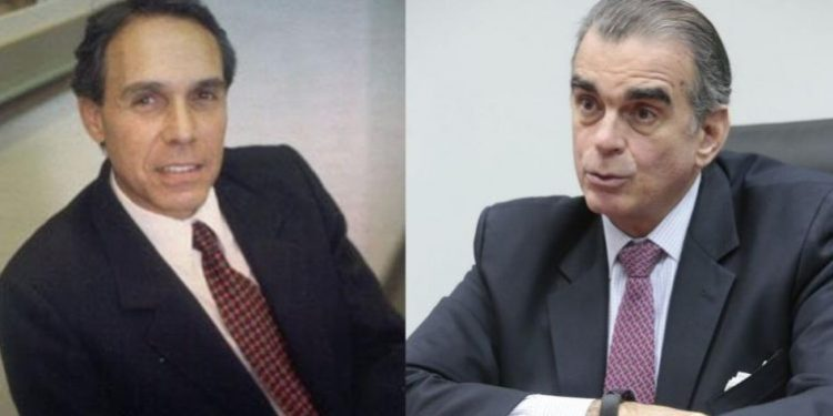 Congreso elige al primer miembro del TC, Gonzalo Ortiz de Zevallos