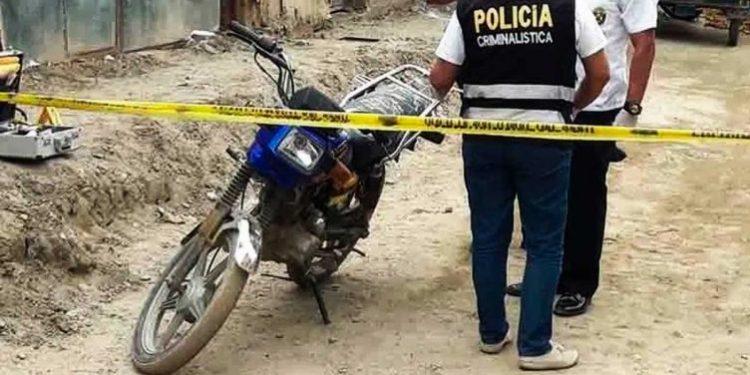 Dos sicarios venezolanos matan a bebé de 6 meses
